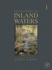 Encyclopedia of Inland Waters PDF