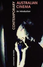 Contemporary Australian Cinema