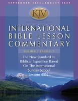 KJV International Bible Lesson Commentary PDF