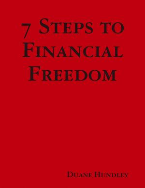 7 Steps to Financial Freedom PDF