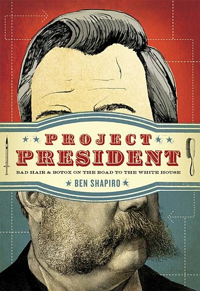 Download Project President Book