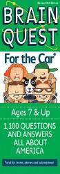 Brain Quest For The Car Book PDF