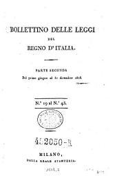 Bollettino delle leggi della repubblica Italiana