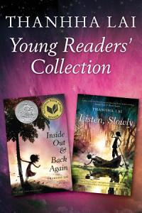 Thanhha Lai Young Readers  Collection Book