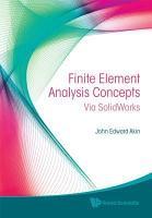 Finite Element Analysis Concepts PDF