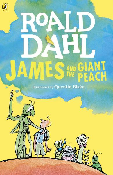 Download James and the Giant Peach Book