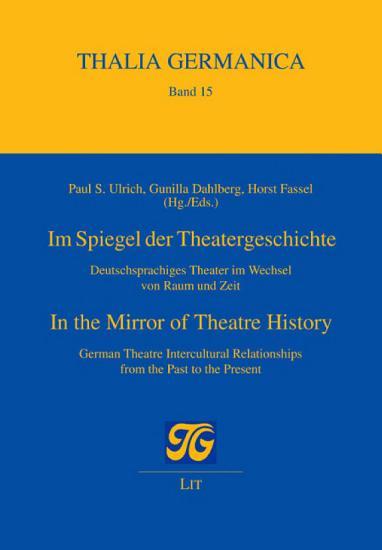 Im Spiegel der Theatergeschichte  In the Mirror of Theatre History PDF