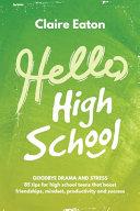 Download Hello High School Book
