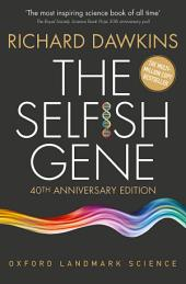 The Selfish Gene: 40th Anniversary edition, Edition 4
