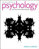 Creative Concepts in Psychology  Case Studies and Activities PDF