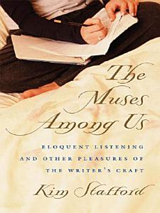 The Muses Among Us Book