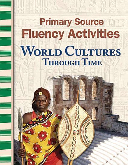 Primary Source Fluency Activities  World Cultures PDF