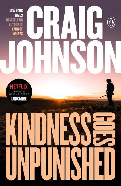 Download Kindness Goes Unpunished Book