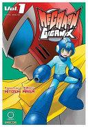 Mega Man Gigamix PDF