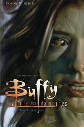 Buffy contre les vampires (Saison 8) T04: Autre temps, autre tueuse