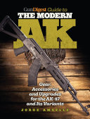 Gun Digest Guide to the Modern AK PDF