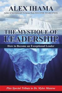 The Mystique of Leadership PDF