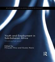 Youth and Employment in Sub Saharan Africa PDF
