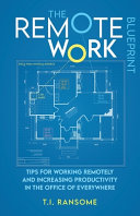 The Remote Work Blueprint