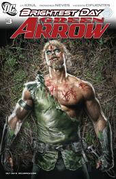 Green Arrow (2010-) #3