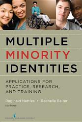 Multiple Minority Identities Book PDF