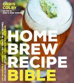 Home Brew Recipe Bible