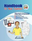 Handbook for New Teachers