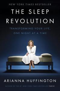 The Sleep Revolution Book