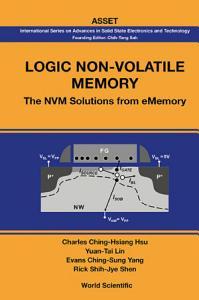 Logic Non volatile Memory