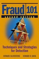 Fraud 101 PDF
