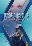 English 3 for Electronic Engineering D3 & D4