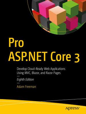 Pro ASP NET Core 3