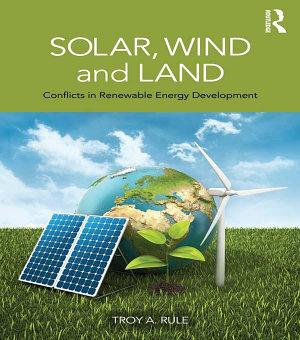 Solar  Wind and Land PDF