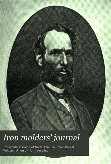 Iron Molders  Journal PDF