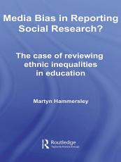 Media Bias in Reporting Social Research  PDF