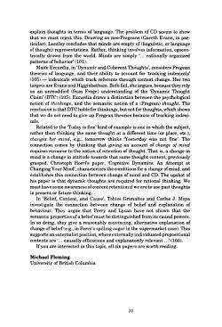 Comptes Rendus Philosophiques PDF