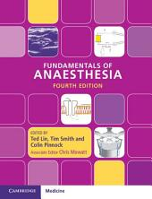 Fundamentals of Anaesthesia: Edition 4