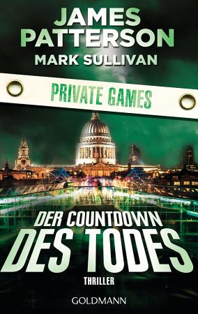 Der Countdown des Todes  Private Games PDF