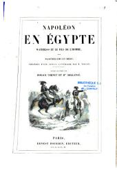 Napoléon en Égypte: Waterloo et Le fils de l'homme
