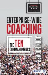 Enterprise-wide Coaching: The Ten Commandments