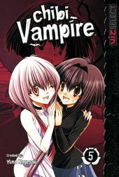 Chibi Vampire: Volume 5