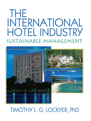 The International Hotel Industry PDF