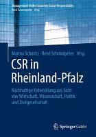CSR in Rheinland Pfalz PDF