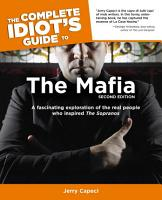 The Complete Idiot s Guide to the Mafia  2nd Edition PDF