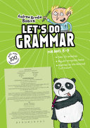 Let's Do Grammar for Ages 8-9