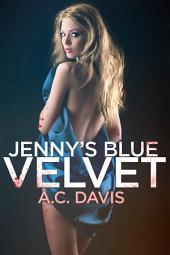 Jenny's Blue Velvet: Velvet Nights and Black Lace Stories