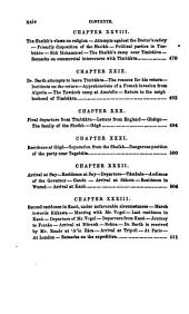 Travels and Discoveries in North and Central Africa: From the Journal of an Expedition Undertaken Under the Auspices of H. B. M.'s Government, in the Years 1849-1855