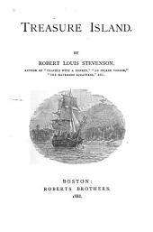 Treasure Island: Volume 1883
