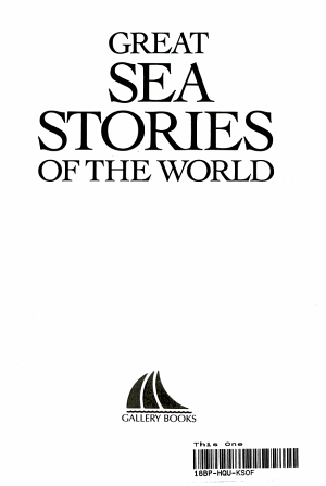 Great Sea Stories of the World