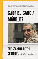 The Scandal of the Century PDF